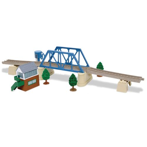 Set Build a Bridge