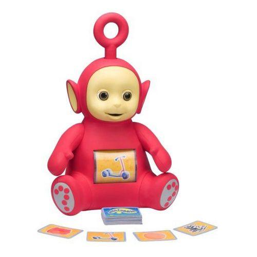 Joc Po cu Cartonase Teletubby