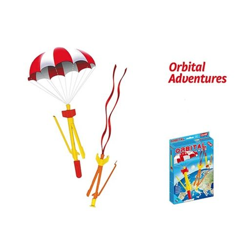 Set Rachete Orbital Adventures