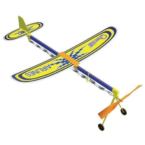 Avion Libella II