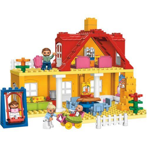 Duplo - Casa de Familie