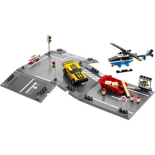 Racers - Pista pentru Curse cu Elicopter