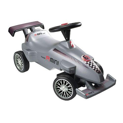 Masinuta F1