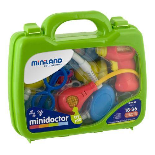 Mini Trusa Doctor