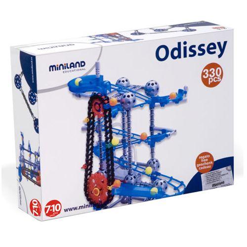 Joc de Constructie Odissey