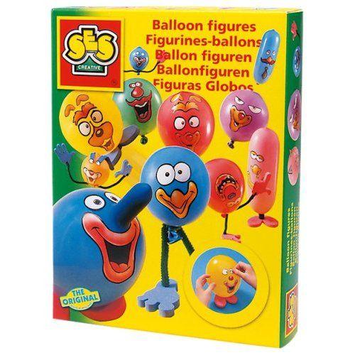 Set 12 Baloane Cu Model