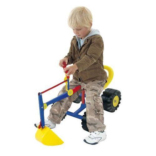 Digger - Vehicul - Mini Excavator