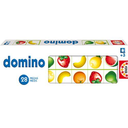 Joc Domino cu Fructe