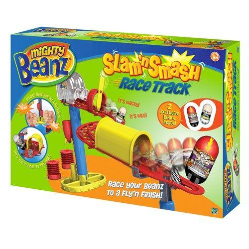 Slam N Smash Race Track