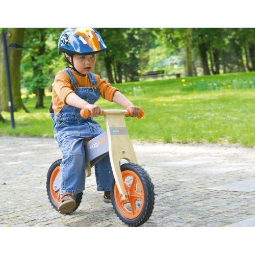 Bicicleta din Lemn Biker