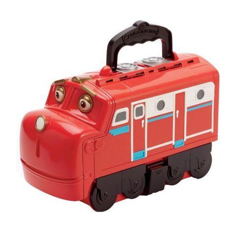 Gentuta Transport Wilson