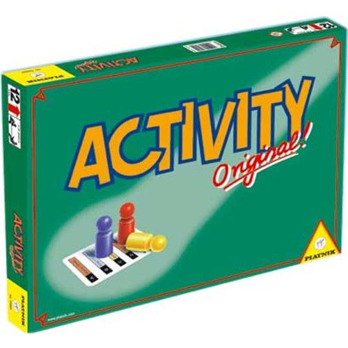 Joc Activity Original Ro