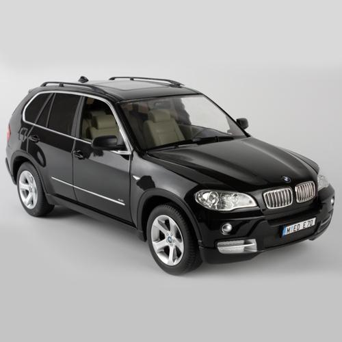 Poza BMW X5 cu Telecomanda Scara 1:14