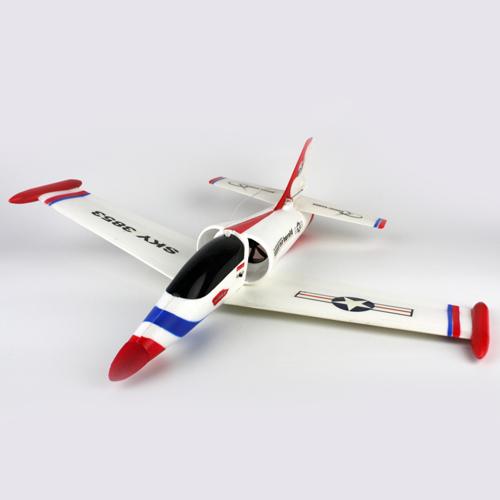 Avion Sonic Saber 2
