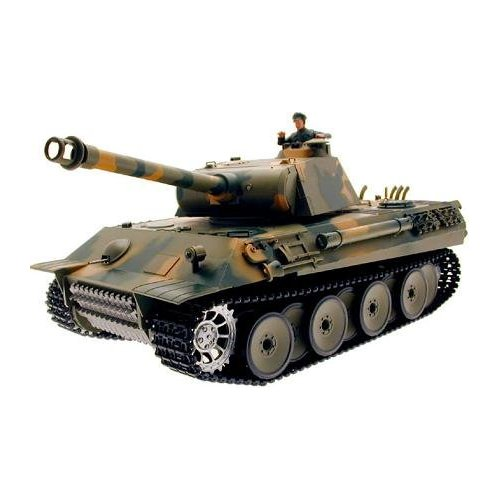 Poza Tanc German Panther