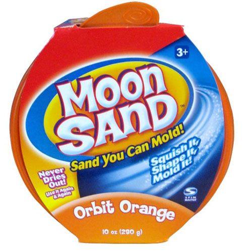 MoonSand Kit Reumplere 1 Bucata
