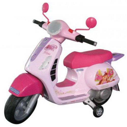 Scooter Vespa Winx