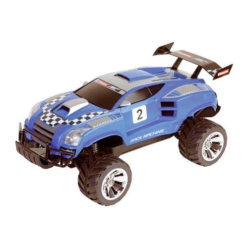 Masinuta Racing Blue