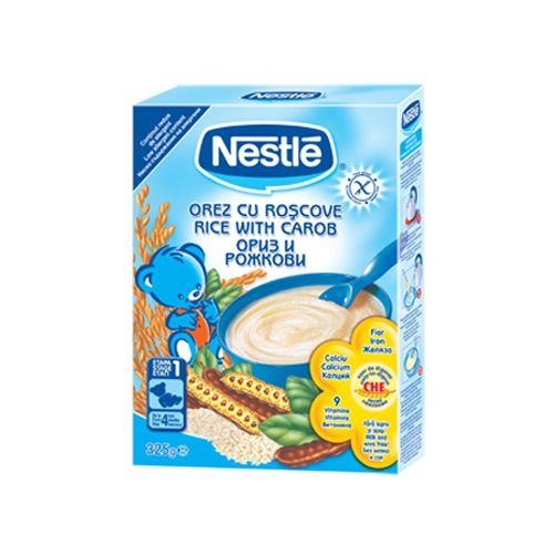 Cereale Orez cu Roscove 325G