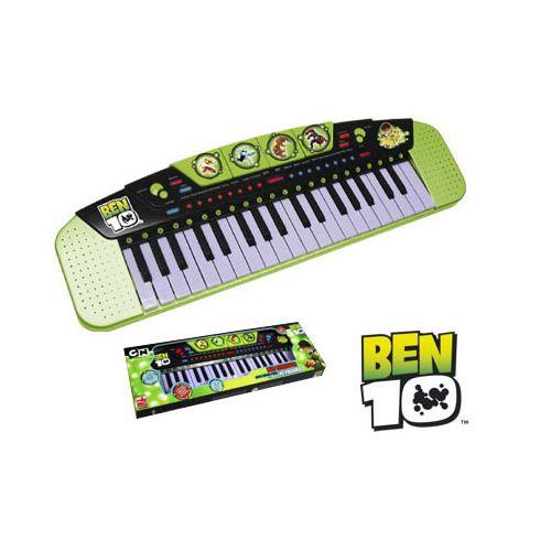 Orga Electronica Ben 10