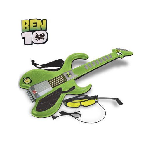 Set Chitara Ben 10