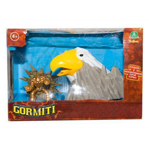 Gormiti - Set Special Aquila Den