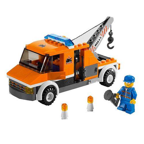 Camion de Tractare