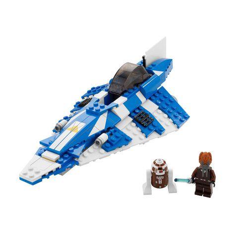 Star Wars - Nava de Lupta a lui Plo Koon