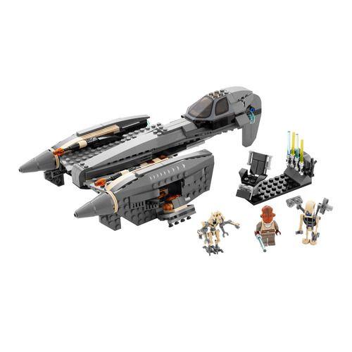 Star Wars - Nava Generalului Grievous