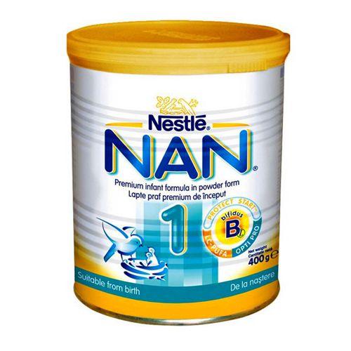 Lapte Praf NAN1 Protect Start
