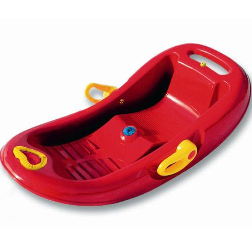 Sanie Snow Flipper Deluxe Red