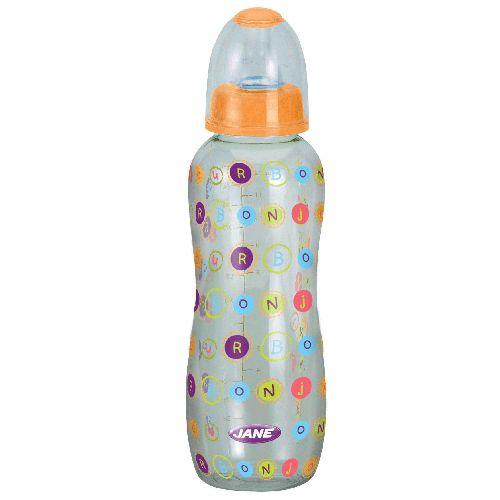 Biberon Plastic BPA Free 330 Ml