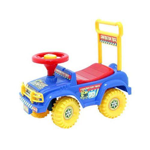 Masinuta Baby Car