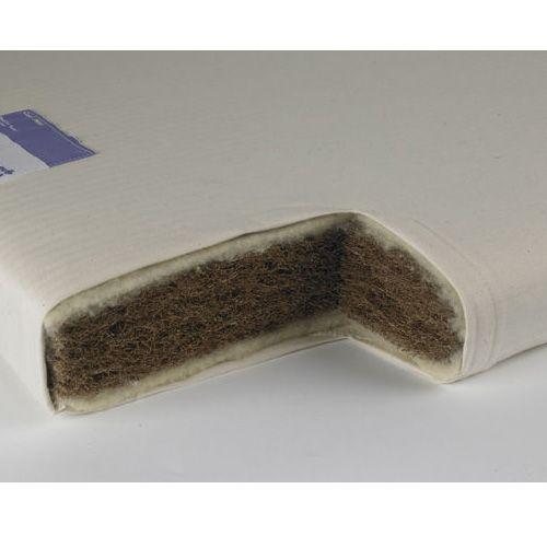 Saltea Fibre de Cocos Natural Organic 60x120