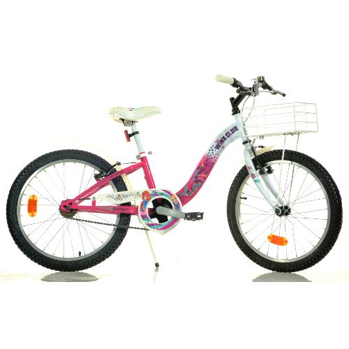 Bicicleta 204R Seria Winx
