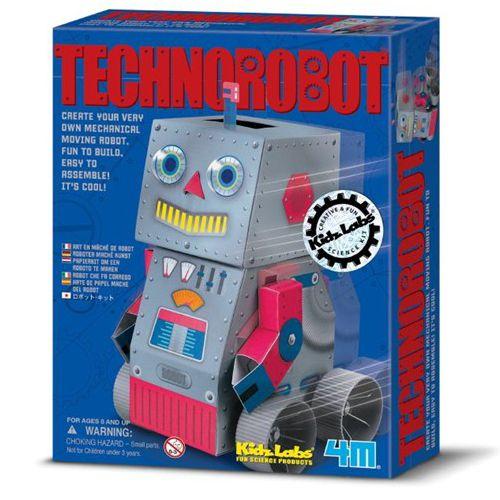 Set Creatie Tehnorobot