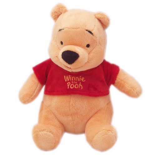 Poza Mascota Winnie the Pooh 80 cm