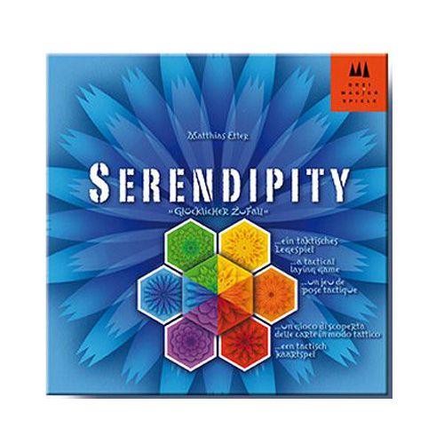 Joc Serendipity
