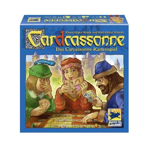 Joc Cardcassonne