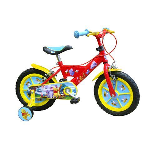 Bicicleta Winnie 14