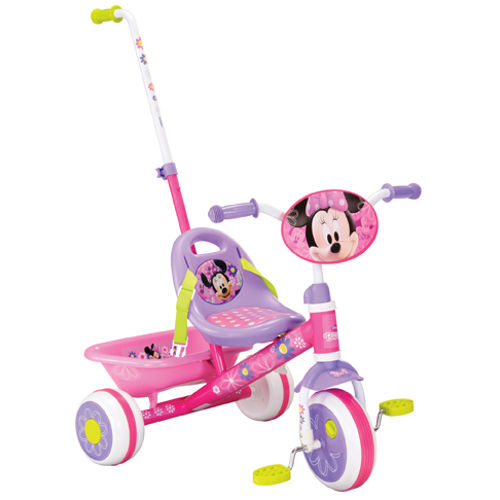 Tricicleta Minnie
