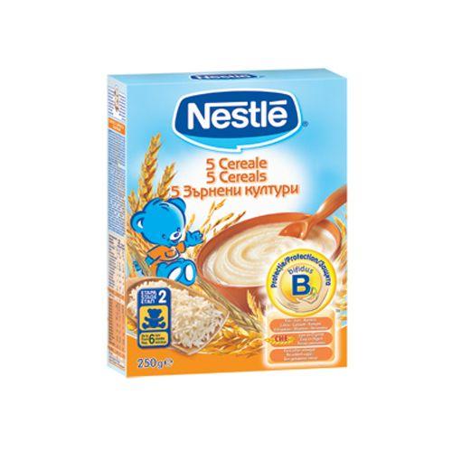 5 Cereale cu Bifidus BL 250G