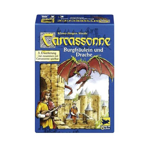 Carcassonne Extensia III