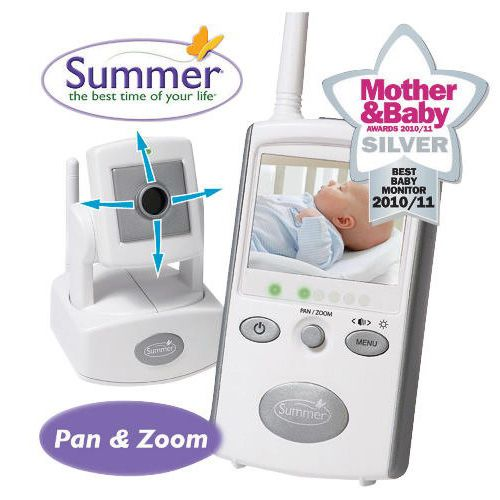Video Interfon Digital Baby Zoom