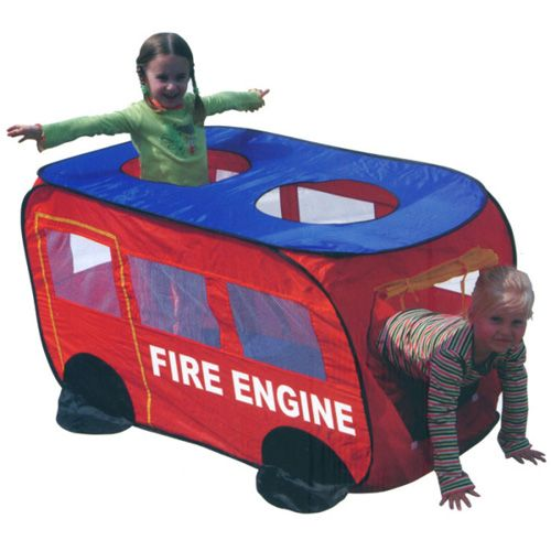 Cort de Joaca Masina de Pompieri