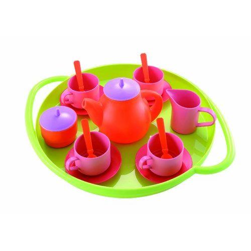 Set Ceai Bubble Cook