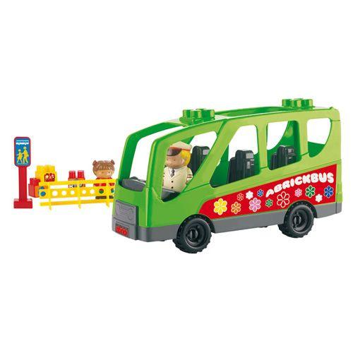 Set Constructii Statia de Autobus
