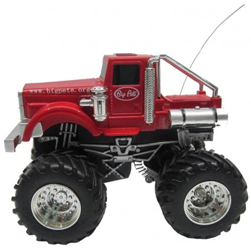 Mini Monster Truck Big Pete