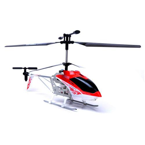Elicopter Syma Snow Dragon cu Gyro