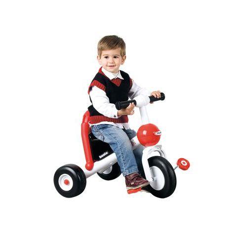 Tricicleta Simply City Basic